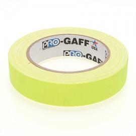 1inch Yellow Flori Pro Gaff