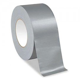 DUCT TAPE SILVER