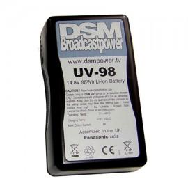 UV98-0