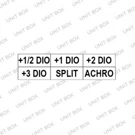 diopter_set_white_black