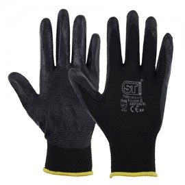 Grippy_Foamed_Black_Work_Glove